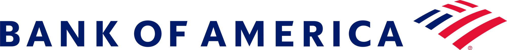 Bank of America Community Partner
