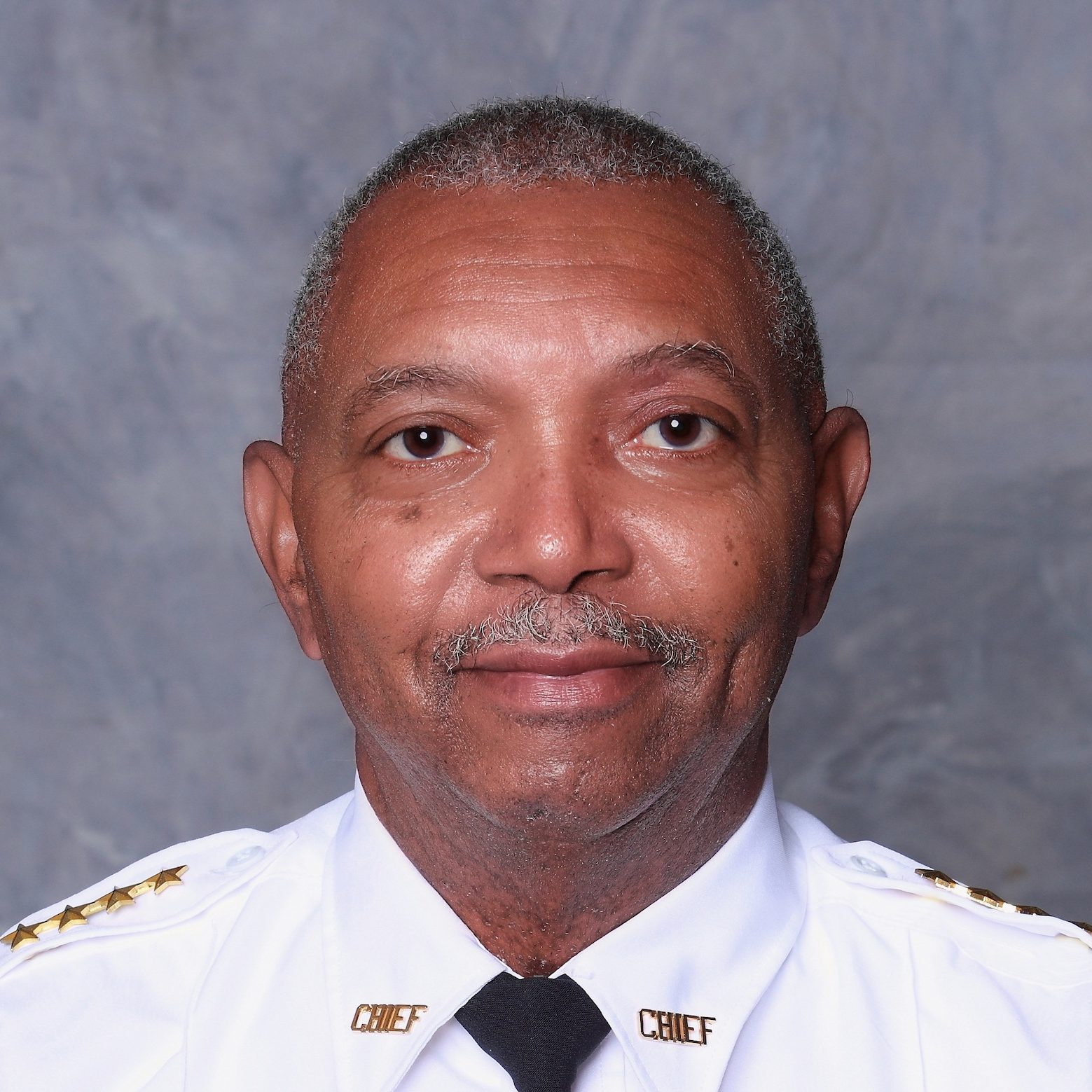 Campus Chief of Police & Public Safety