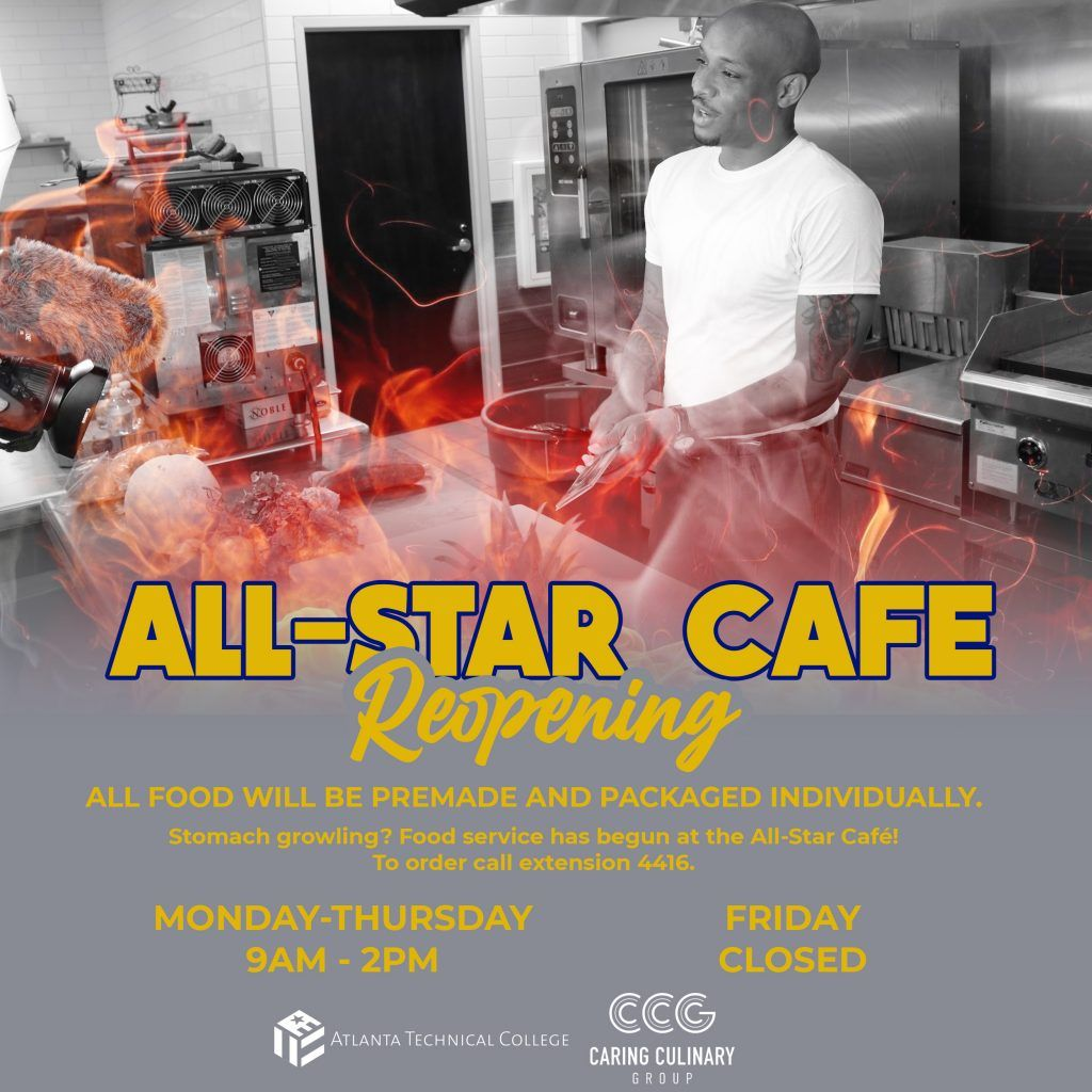 all star cafe reopening